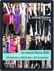 Vogue Collections (Digital) Subscription August 24th, 2009 Issue