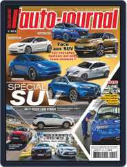 L'auto-journal (Digital) Subscription January 30th, 2020 Issue