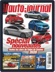 L'auto-journal (Digital) Subscription February 27th, 2020 Issue