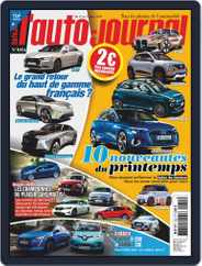 L'auto-journal (Digital) Subscription March 12th, 2020 Issue