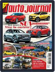 L'auto-journal (Digital) Subscription April 9th, 2020 Issue