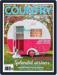Australian Country (Digital) Subscription January 1st, 2018 Issue