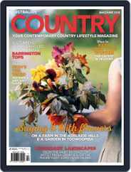 Australian Country (Digital) Subscription May 1st, 2018 Issue