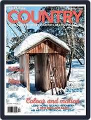 Australian Country (Digital) Subscription July 1st, 2018 Issue
