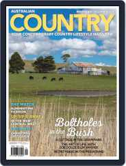 Australian Country (Digital) Subscription November 1st, 2018 Issue