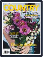 Australian Country (Digital) Subscription March 1st, 2019 Issue