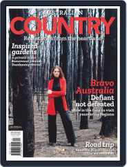 Australian Country (Digital) Subscription March 1st, 2020 Issue