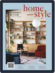 homestyle (Digital) Subscription June 1st, 2019 Issue