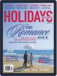 Holidays for Couples (Digital) Subscription April 15th, 2012 Issue