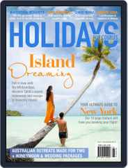 Holidays for Couples (Digital) Subscription March 26th, 2014 Issue