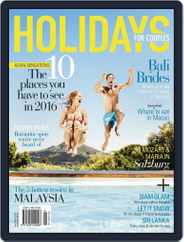 Holidays for Couples (Digital) Subscription April 13th, 2016 Issue