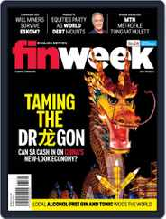 Finweek - English (Digital) Subscription January 16th, 2020 Issue