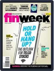 Finweek - English (Digital) Subscription February 20th, 2020 Issue