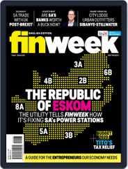 Finweek - English (Digital) Subscription March 5th, 2020 Issue