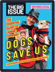 The Big Issue (Digital) Subscription April 23rd, 2020 Issue