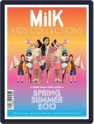 Milk Kid's Collections (Digital) Subscription March 1st, 2013 Issue