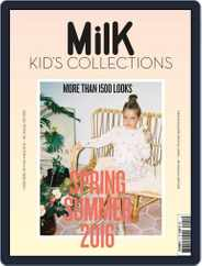 Milk Kid's Collections (Digital) Subscription January 8th, 2016 Issue