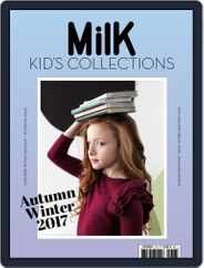 Milk Kid's Collections (Digital) Subscription June 1st, 2017 Issue