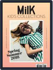 Milk Kid's Collections (Digital) Subscription January 1st, 2018 Issue