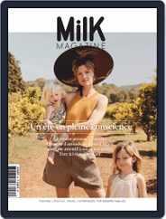 Milk (Digital) Subscription June 1st, 2019 Issue
