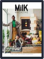 Milk (Digital) Subscription September 1st, 2019 Issue