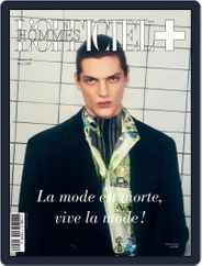 L'officiel Hommes Paris (Digital) Subscription March 1st, 2018 Issue