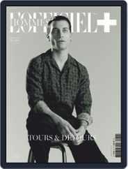 L'officiel Hommes Paris (Digital) Subscription March 1st, 2019 Issue