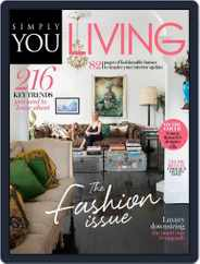 Simply You Living (Digital) Subscription November 10th, 2015 Issue