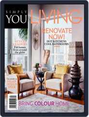 Simply You Living (Digital) Subscription June 19th, 2017 Issue
