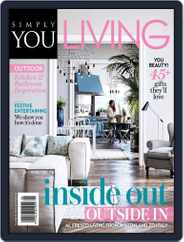 Simply You Living (Digital) Subscription November 20th, 2017 Issue