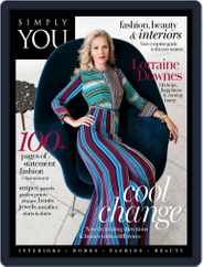 Simply You Living (Digital) Subscription April 1st, 2018 Issue