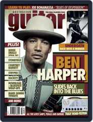 Australian Guitar (Digital) Subscription March 1st, 2018 Issue