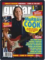 Australian Guitar (Digital) Subscription May 1st, 2019 Issue