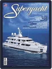 Superyacht International (Digital) Subscription October 1st, 2016 Issue