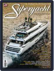 Superyacht International (Digital) Subscription December 1st, 2016 Issue