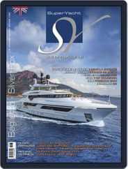 Superyacht International (Digital) Subscription October 1st, 2019 Issue