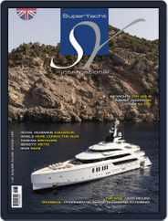 Superyacht International (Digital) Subscription April 1st, 2020 Issue