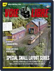 Voie Libre International (Digital) Subscription October 1st, 2016 Issue
