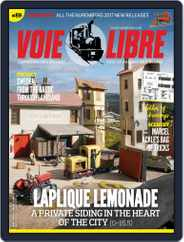 Voie Libre International (Digital) Subscription April 1st, 2017 Issue