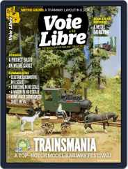 Voie Libre International (Digital) Subscription July 1st, 2019 Issue