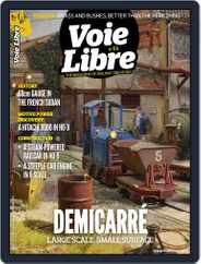 Voie Libre International (Digital) Subscription October 1st, 2019 Issue