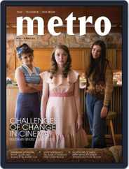 Metro (Digital) Subscription January 1st, 2017 Issue