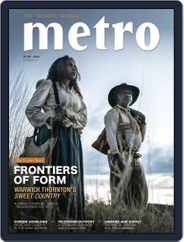Metro (Digital) Subscription January 1st, 2018 Issue