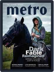 Metro (Digital) Subscription October 1st, 2019 Issue
