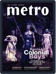 Metro (Digital) Subscription January 1st, 2020 Issue