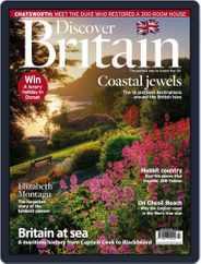 Discover Britain (Digital) Subscription