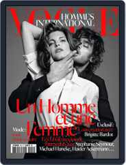 Vogue Hommes (Digital) Subscription September 12th, 2012 Issue