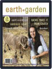 Earth Garden (Digital) Subscription March 1st, 2017 Issue