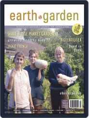 Earth Garden (Digital) Subscription September 1st, 2019 Issue