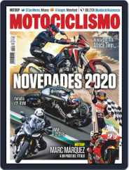 Motociclismo Spain (Digital) Subscription September 24th, 2019 Issue